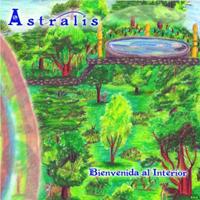 Bienvenida Al Interior  by ASTRALIS album cover