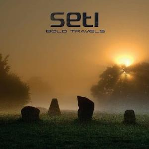 Seti Bold Travels album cover