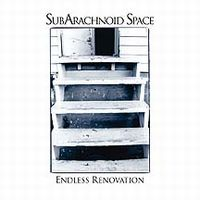 Endless Renovation by SUBARACHNOID SPACE album cover