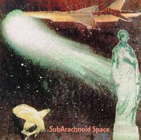 Ether Or by SUBARACHNOID SPACE album cover