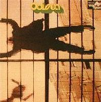 Odissea - Odissea CD (album) cover
