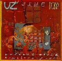 Nemilovaný Svět (Unloved World) by UZ JSME DOMA album cover