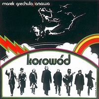Marek Grechuta Korow�d album cover