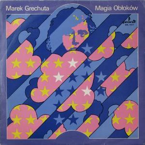 Magia obłoków by GRECHUTA, MAREK album cover