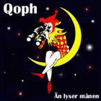 Än lyser månen by QOPH album cover