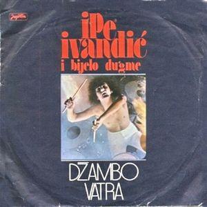 Ipe Ivandic & Bijelo Dugme: Dzambo by BIJELO DUGME album cover