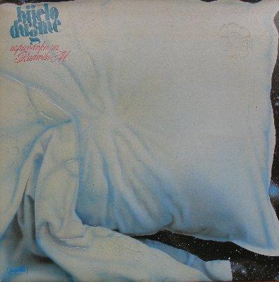 Uspavanka za Radmilu M. by BIJELO DUGME album cover