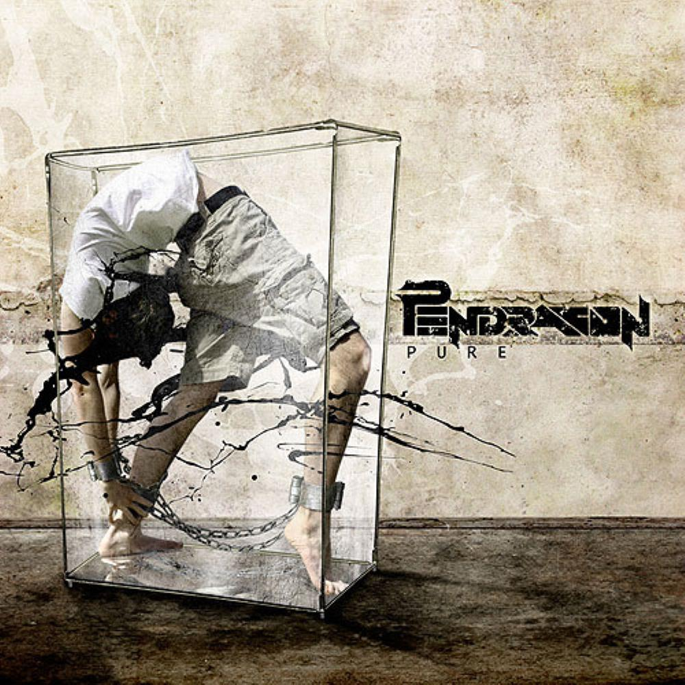 Pure by PENDRAGON album cover