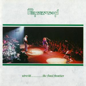 Pendragon Utrecht ...The Final Frontier  album cover