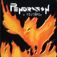 Pendragon A Hist�ria album cover