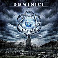 Dominici - 03 A Trilogy Part 2 CD (album) cover