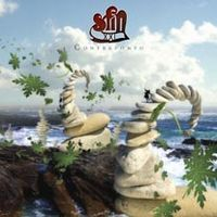 Spin XXI - Contraponto CD (album) cover