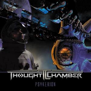 Psykerion by THOUGHT CHAMBER album cover