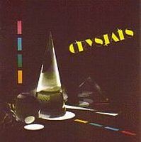 Crystals Crystals album cover