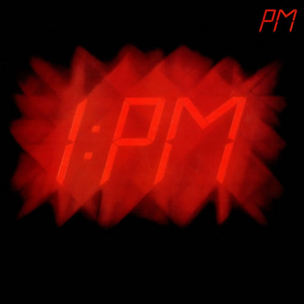Carl Palmer's PM: 1 PM by PALMER, CARL album cover