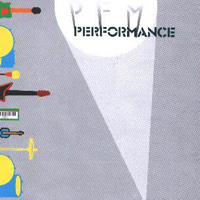 Premiata Forneria Marconi (PFM) - Performance  CD (album) cover