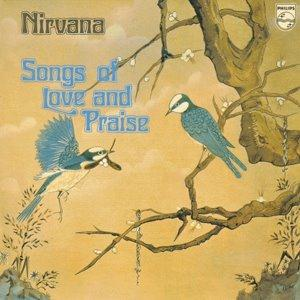 Songs of Love and Praise by NIRVANA album cover