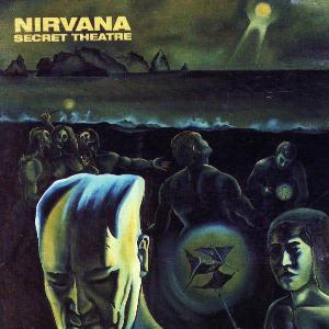 Nirvana  Secret Theatre album cover