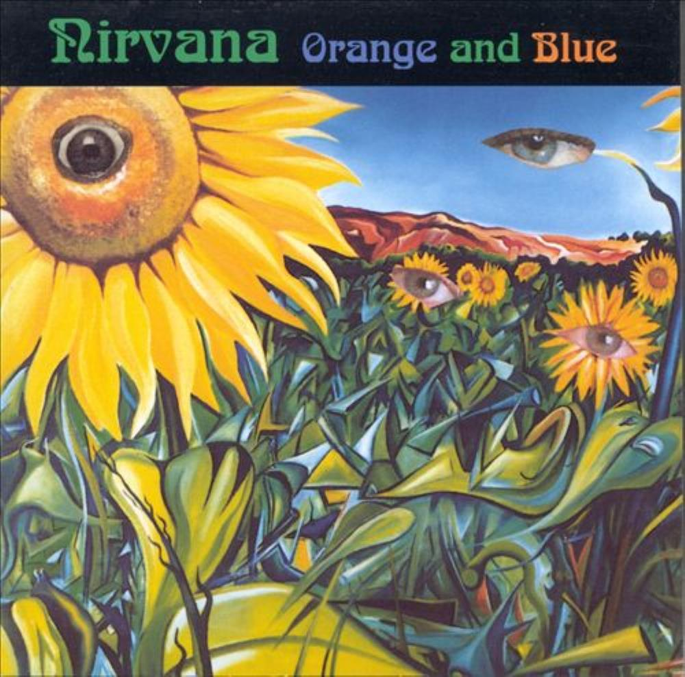 Nirvana Orange And Blue Reviews