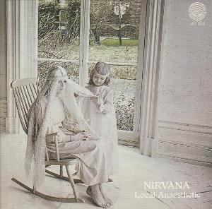 Local Anaesthetic  by NIRVANA album cover
