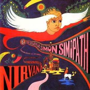 Nirvana - The Story of Simon Simopath CD (album) cover