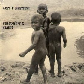 Arti e Mestieri Children's Blues  album cover