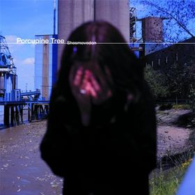 Porcupine Tree - Shesmovedon  CD (album) cover
