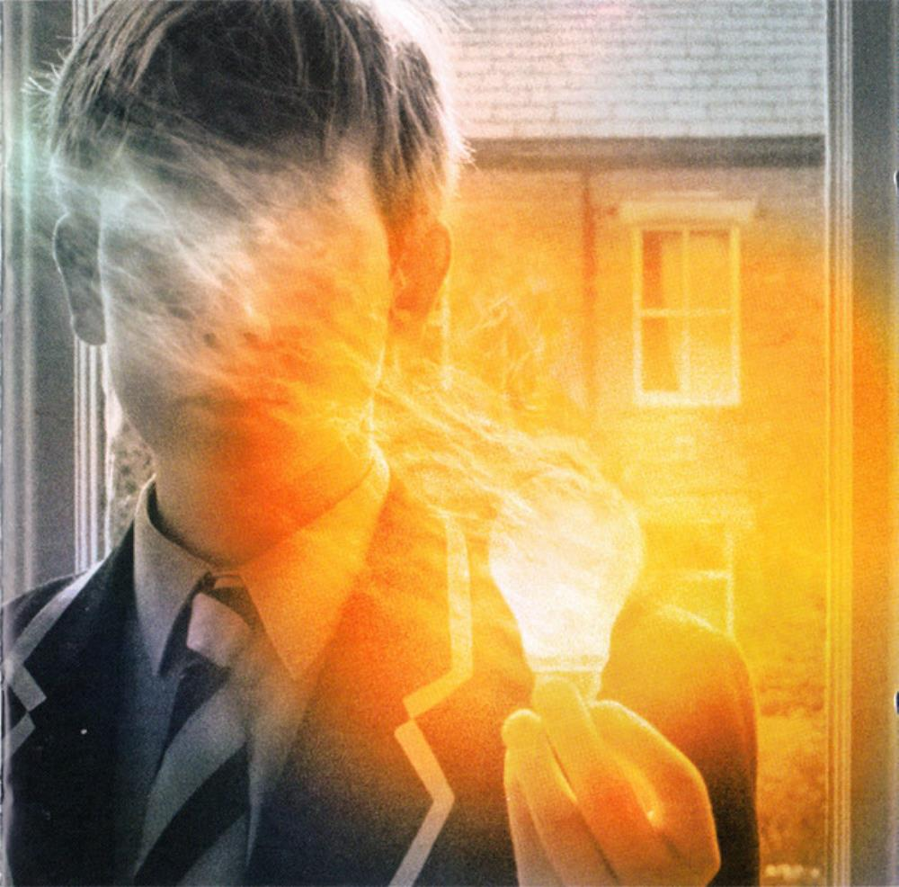 Porcupine Tree Lightbulb Sun album cover
