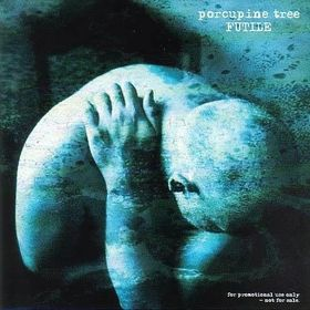 Porcupine Tree - Futile CD (album) cover