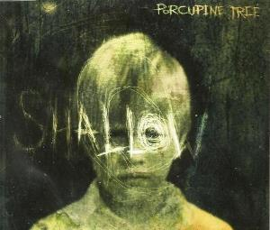 Porcupine Tree Shallow album cover