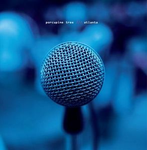 Porcupine Tree - Atlanta CD (album) cover
