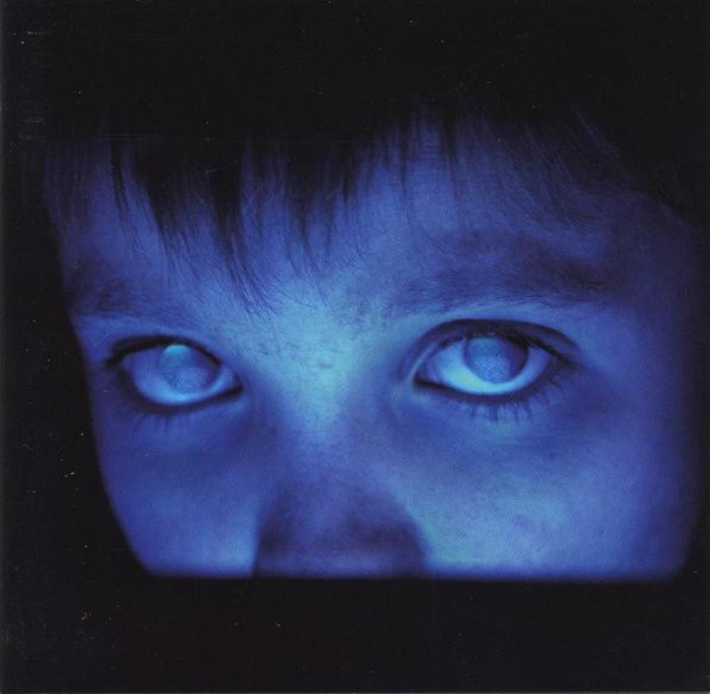 Porcupine Tree - Fear Of A Blank Planet CD (album) cover