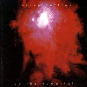 Porcupine Tree - Up The Downstair CD (album) cover