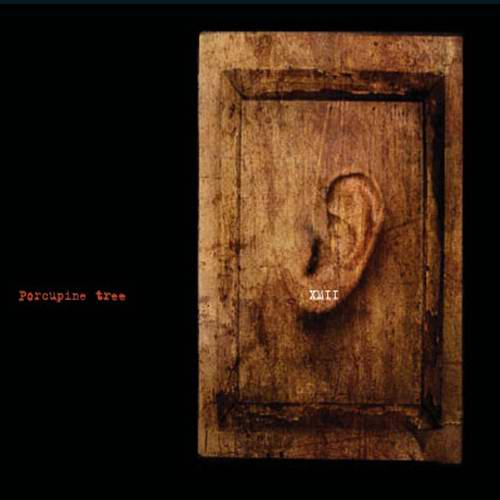 Porcupine Tree - XMII CD (album) cover