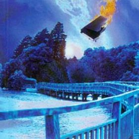 Porcupine Tree Moonloop E.P. album cover