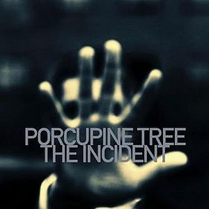 Porcupine Tree The Incident album cover