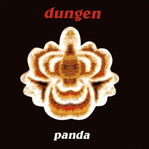 Dungen Panda album cover