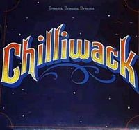 Dreams, Dreams, Dreams by CHILLIWACK album cover