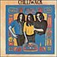 Chilliwack - Chilliwack (II) CD (album) cover