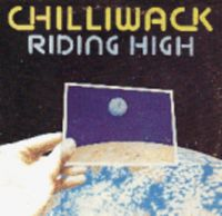 Chilliwack Ridin High album cover