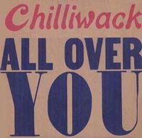 Chilliwack All Over You album cover