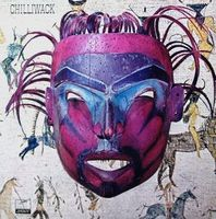 Chilliwack - Chilliwack CD (album) cover