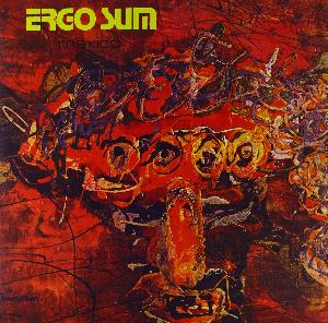 Mexico by ERGO SUM album cover
