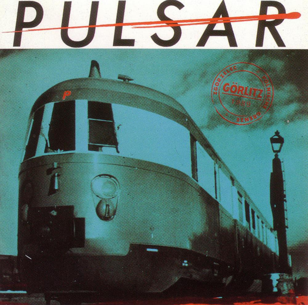 Pulsar - Görlitz CD (album) cover