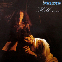 PULSAR Halloween progressive rock album and reviews