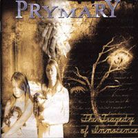 The Tragedy of Innocence by PRYMARY album cover
