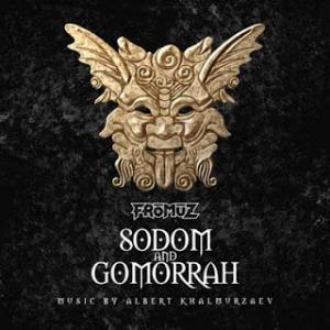 From.uz Sodom & Gomorrah album cover