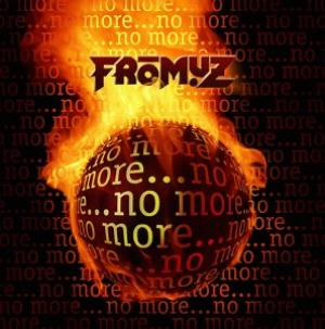 No More... by FROM.UZ album cover