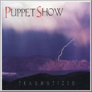 Puppet Show Traumatized  album cover