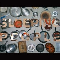 Sleeping People Sleeping People album cover